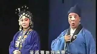 陕西秦腔——张连卖布  全本 标清