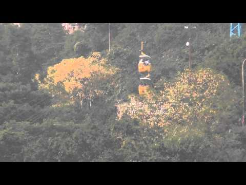 Haridwar 18 Maa Mansa Devi Temple & its Ropeway or Cable Car in Haridwar