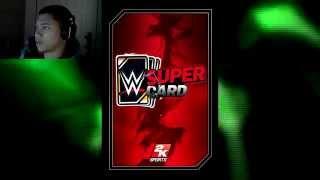 getlinkyoutube.com-WWE supercard - Free Credits! (christmas gift)