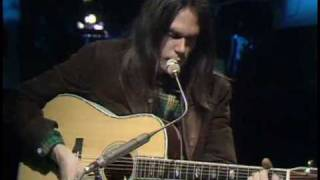 getlinkyoutube.com-NEIL YOUNG - OLD MAN