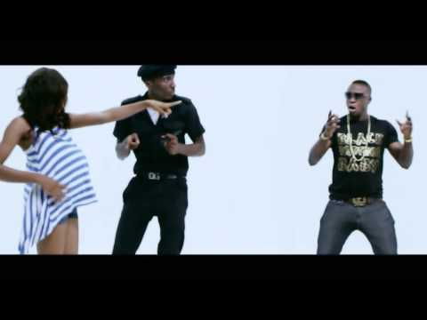 Chuddy K - Brazilian Hair (Official Video) [AFRICAX5]