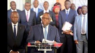 parrainage , La plupart des senegalaise deplorent la demarche du conseil constitutionnel