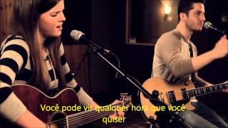getlinkyoutube.com-Maroon 5 - She Will Be Loved (Boyce Avenue feat. Tiffany Alvord) LEGENDADO
