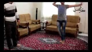 getlinkyoutube.com-Kar Dar Manzel 11- A.D - آموزش رقص آذری