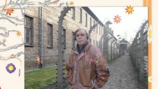 Bezoek concentratiekamp Auschwitz width=