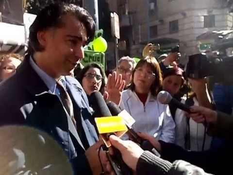 HUELGA LEGAL FARMACIA CRUZ VERDE TVN 24 HORAS ESCONDE LA NOTICIA