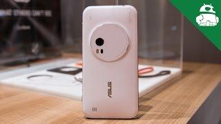ASUS Zenfone Zoom First Look!