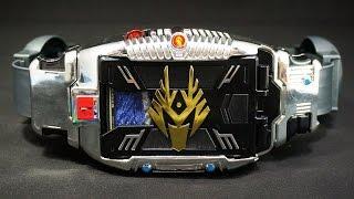getlinkyoutube.com-仮面ライダー 龍騎リュウキ 変身ベルト Vバックル アジア版 Kamen Rider ryuki Henshin belt V buckle Asia Edition