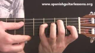 getlinkyoutube.com-Essential Spanish Guitar Chords