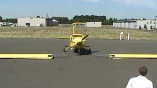 getlinkyoutube.com-RV-12 Wing Removal and Re-attachment