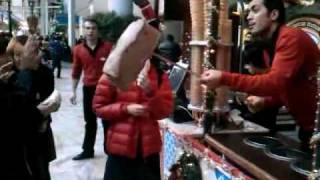 getlinkyoutube.com-Turkish Ice Cream man in korea seoul
