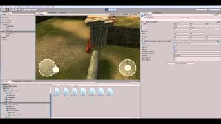 getlinkyoutube.com-Unity5 UI Mobile Joysticks