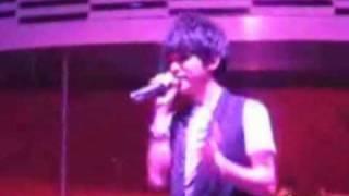getlinkyoutube.com-2010-01-16 Dragonfly Dance Club - 张栋梁 - 北极星的眼泪