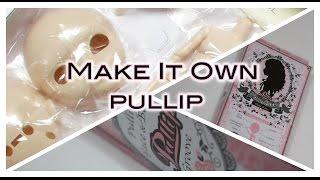 Make It Own Pullip - Laurine Pullip