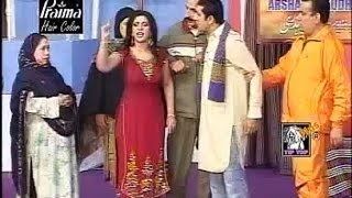 getlinkyoutube.com-Best Of Zafri Khan And Nasir Chinyoti Punjabi Stage Drama Full Comedy