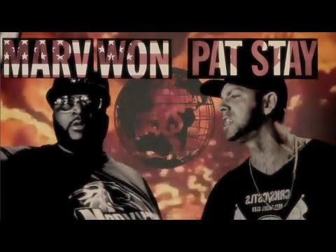KOTD - WD2 - Pat Stay vs Marvwon