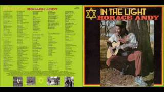 Horace Andy - In The Light - B4 - Collie Herb