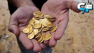 getlinkyoutube.com-10 Biggest Hidden Treasure Stashes Ever Found