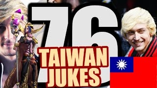 Siv HD - Best Moments #76 - TAIWAN JUKES