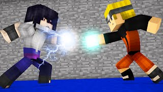 getlinkyoutube.com-Minecraft: NARUTO !! (EggWars)