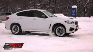 getlinkyoutube.com-PROАВТО // Тест-драйв BMW X6
