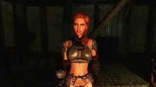 getlinkyoutube.com-Smashing Camilla's P*ssy - Skyrim Mods - #204