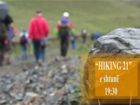 HIKING 21 - RTV21 - Besart Galica