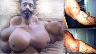 getlinkyoutube.com-El cuerpo más asqueroso del mundo