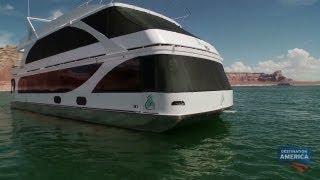 getlinkyoutube.com-Three Level Houseboat | Epic
