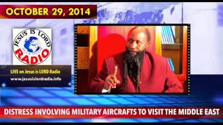getlinkyoutube.com-Massive Distress Prophecy Mid-East Military Aircraft-PROPHET OWUOR