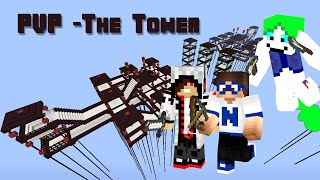 getlinkyoutube.com-[Minecraft] PVP- The Tower