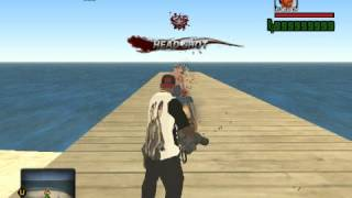 Gta San Andreas Shark Attack