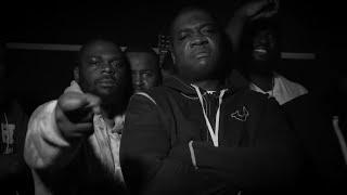 Ar-Ab - Born Ready Freestyle (Fresh From Prison) Official Music Video (Dir MrFineus & D.R.I.S)