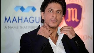 SRK exclusive interview talk about working with kajol, Kids, IPL