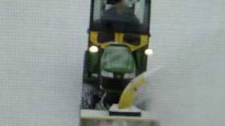 getlinkyoutube.com-Snow Blowing with X595