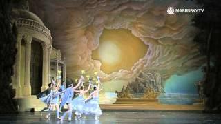 マリインスキー バレエ「シルビア」2014の画像