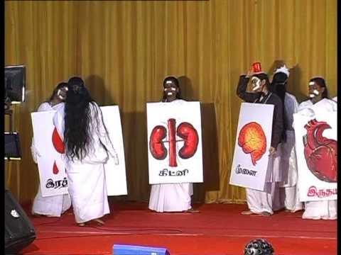 (member of christ) kristhuvin avayangal - tamil christian drama AMM MINISTRIES