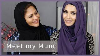 getlinkyoutube.com-MOTHER'S DAY Q&A | Amena