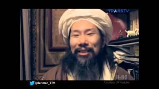 getlinkyoutube.com-Berita Islami Masa Kini - Misteri Batu Hajar Aswad. 03 11 2014