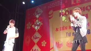 getlinkyoutube.com-Kelvin gọi điện Khởi My trên s.k HPBD Huy Nam