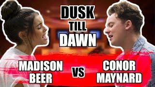 ZAYN - Dusk Till Dawn ft. Sia (SING OFF vs. Madison Beer) width=
