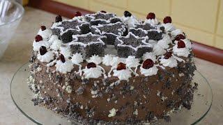 getlinkyoutube.com-Makowiec świąteczny tortowy pyyyszny i łatwy Poppy cake recipe