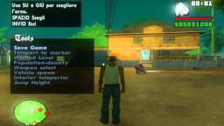 getlinkyoutube.com-GTA SAN ANDREAS - Runner SP MHR & Zip SP STAGE 6