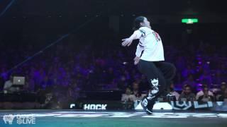 getlinkyoutube.com-MAIKA vs OSAAM Hiphop Final DANCE@LIVE Japan 2015 | YAK BATTLES