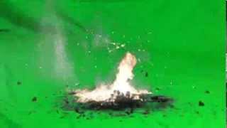getlinkyoutube.com-LIGHTNING BOLT- GREEN SCREEN