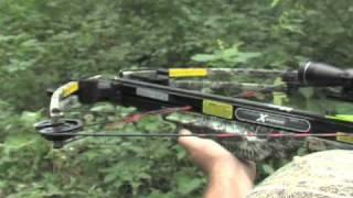 getlinkyoutube.com-Carbon Express X-Force 850 ProCrossbow Kit