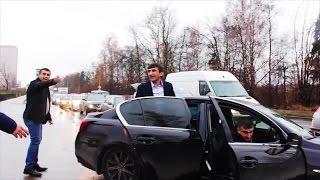 getlinkyoutube.com-Опасные БЫКИ и БЫДЛО на дорогах (эпизод 3) - АВТО  ДРАКИ КОНФЛИКТЫ РАЗБОРКИ