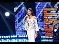 Say You Wont Let Go - James Arthur. Vezi interpretarea Francescăi Nicolescu la X Factor