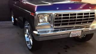 getlinkyoutube.com-1979 ford on 28 (Original Video) 2011