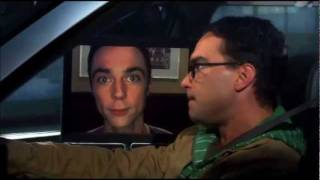 getlinkyoutube.com-Best Of - The Big Bang Theory - Staffel 4 (Teil 1 von 3)